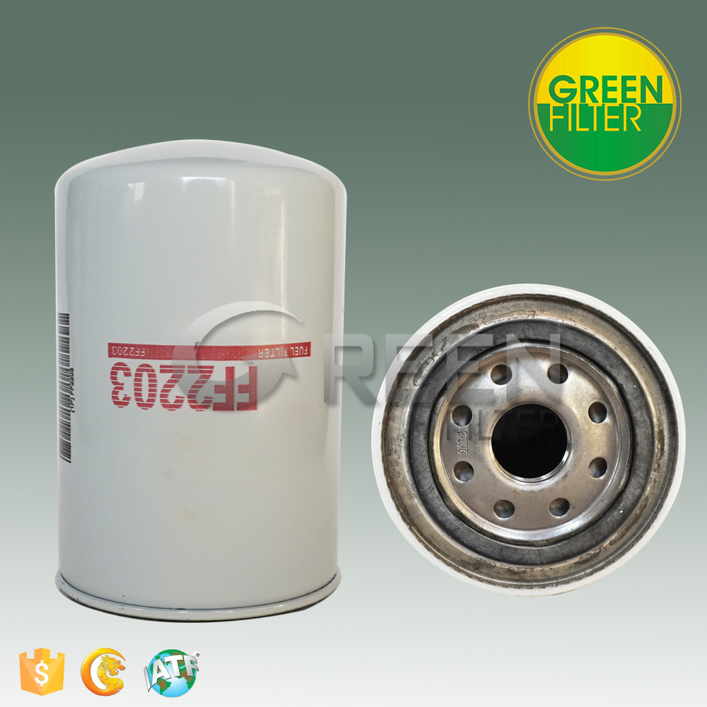 China High Performance Fuel Filter Auto Parts FF2203 Bf7760 33691 P552203 -  China Fuel Filter, Filter