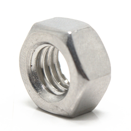 2803f0f9a China Hq Fastener Stainless Steel Square Nut