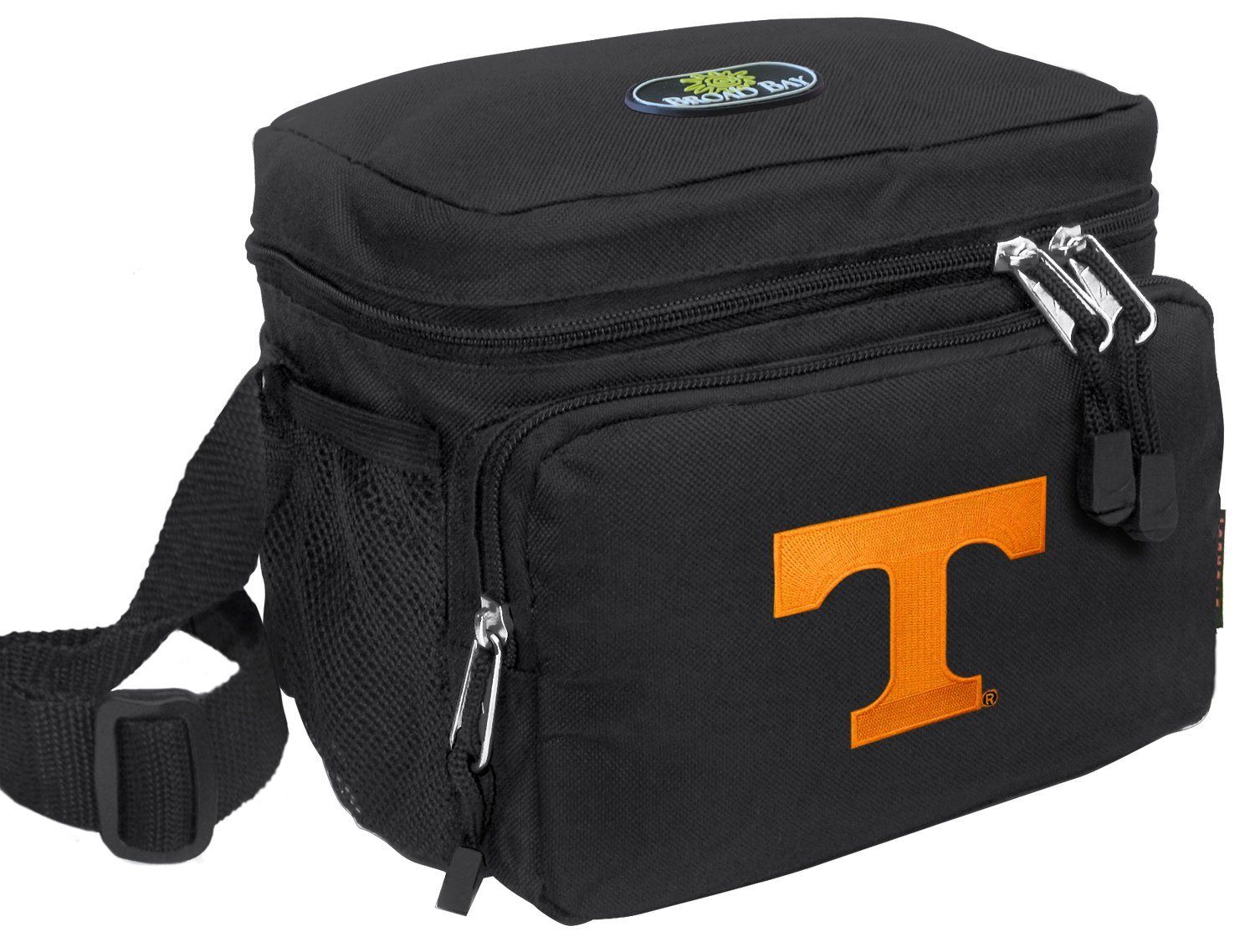 4f5da5b2d141 [Hot Item] Non-Woven/Polyester Custom Food Portable Folding Picnic  Insulated Lunch Cooler Bag
