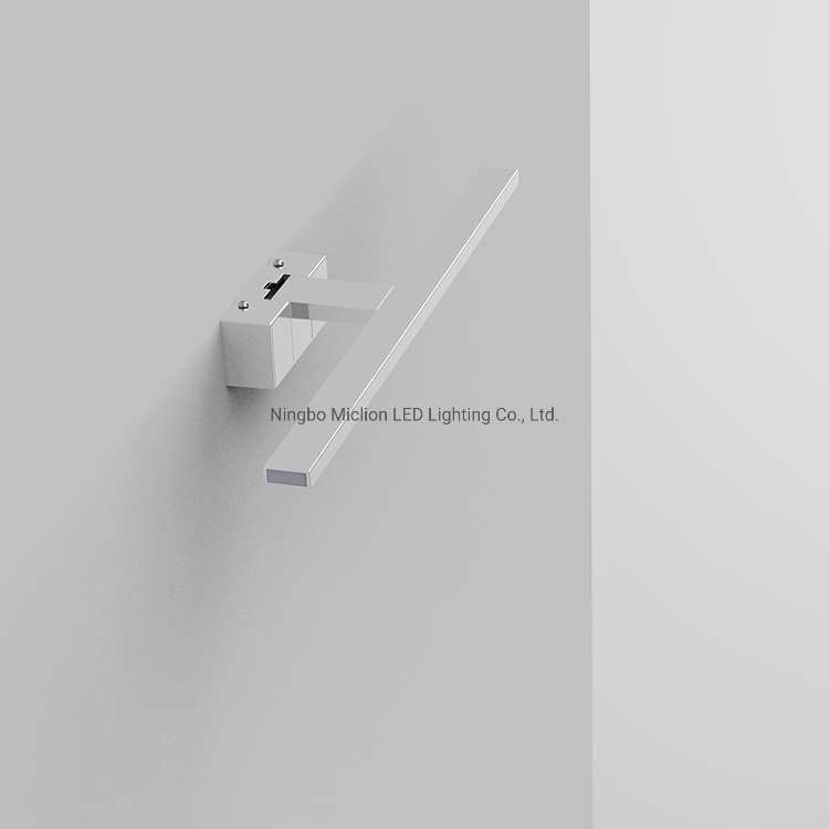 Led Lighting Lamp Hotel Bathroom Mirror