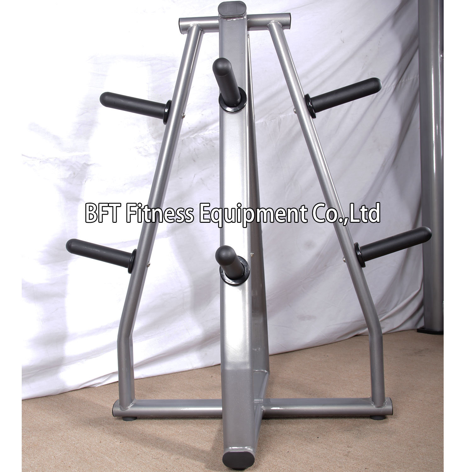 China Heavy Duty Weight Plate Holder Vertical Weight Plate Rack Weight Storage China Weight Plate Rack And Weight Plate Tree Price