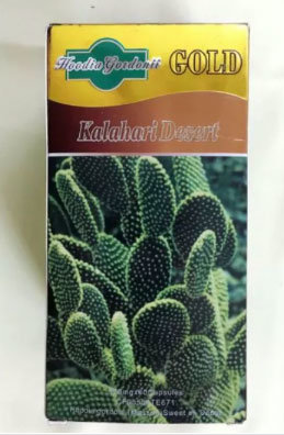 China Hoodia Gordonii Gold Kalahari Desert Herbal Weight Loss