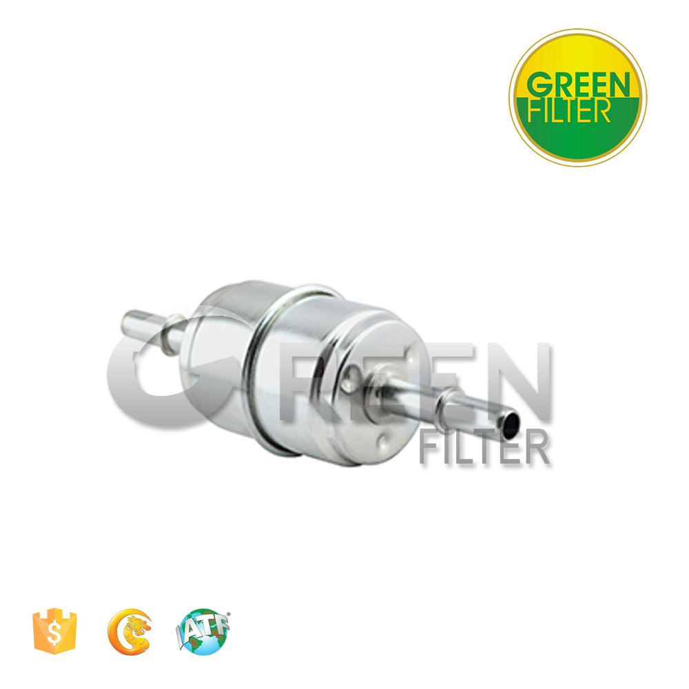 China In Line Fuel Filter For Loaders Ff5640 Bf9905 Wf10081 87019604 87548612