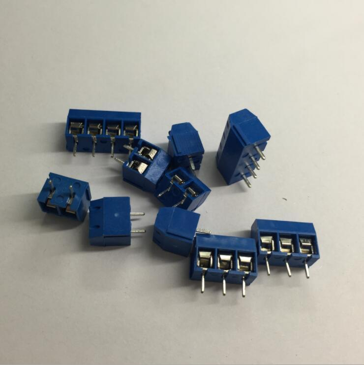 Pcb Connector High Current