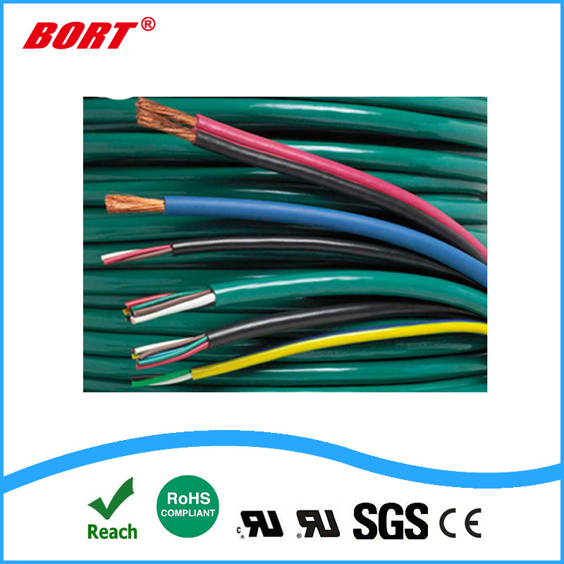 China UL Wire Cable Single Conductor with Extruded Insulation Wire ...