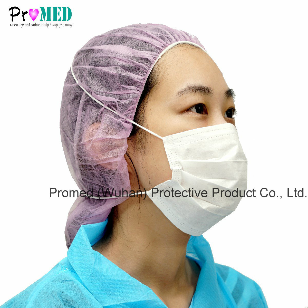 surgical paper mask