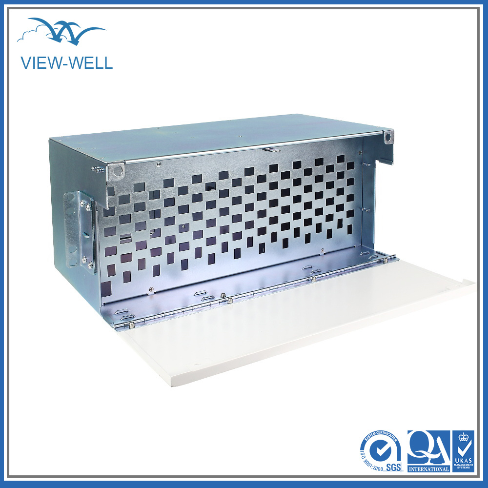 China Customized Metal Chassis Processing Computer Case/Frame ...