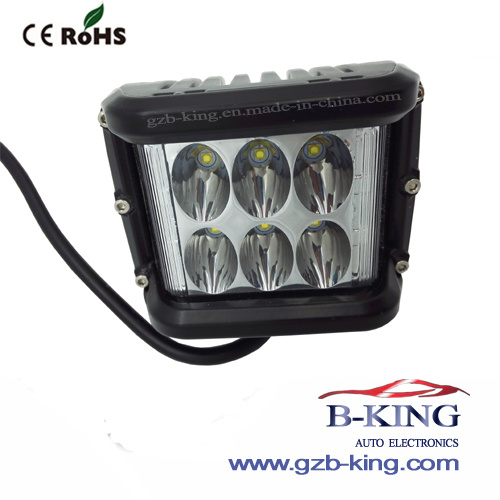 2017 Newest 45W CREE LED Work Light pictures & photos