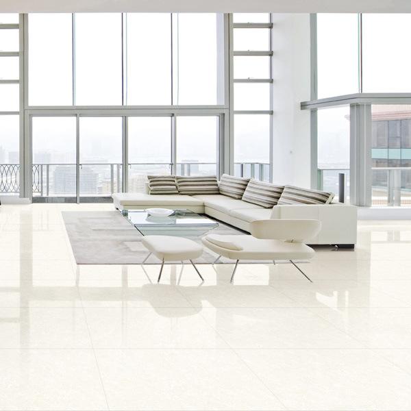 Porcelain Tile Living Room: China Living Room Polished Porcelain Floor Tiles With CE