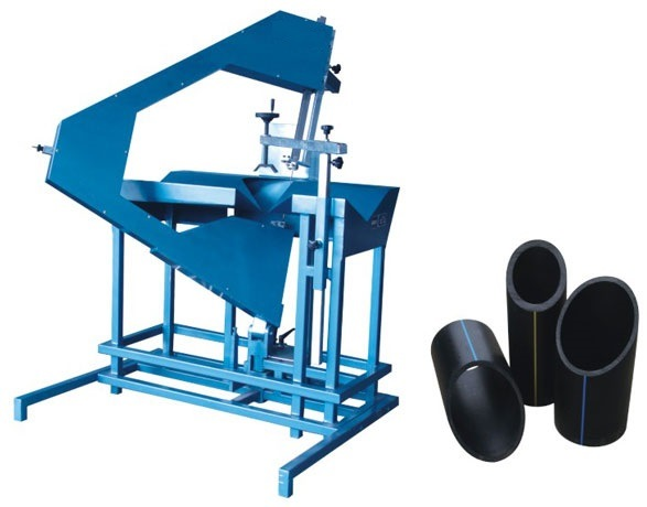 PE Pipe Multi-Angle Welding Machine