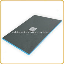 China Xps Shower Base Floor Drain Pan