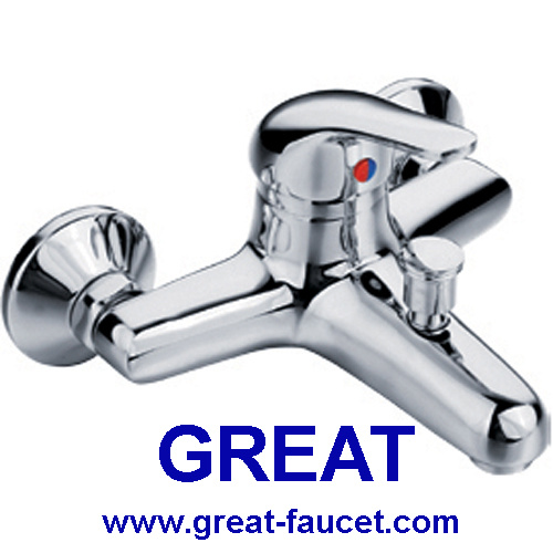 China Good Quality Bathroom Faucet With Fair Price China Faucet - Best quality bathroom fixtures