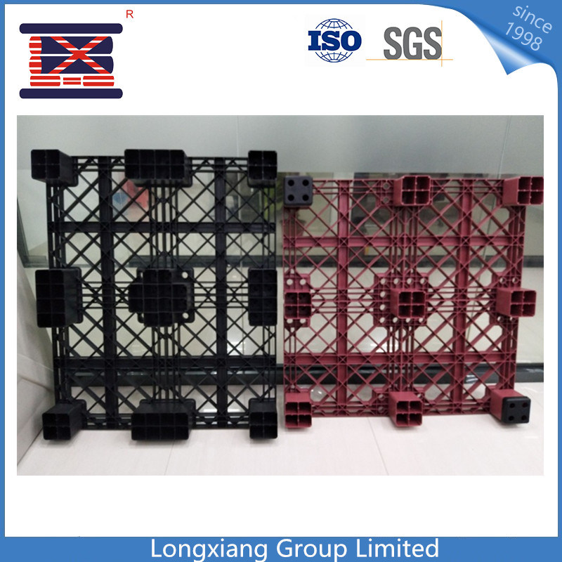 Plastic Pallet/Blow Pallet/HDPE Pallets/Storage Pallet/ Industry Pallet/Stackable Pallet pictures & photos