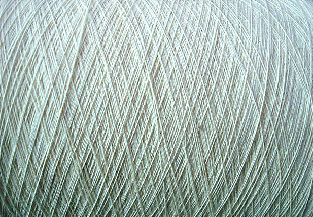100% Cotton Core Yarn Raw White - Ne10s+70d pictures & photos