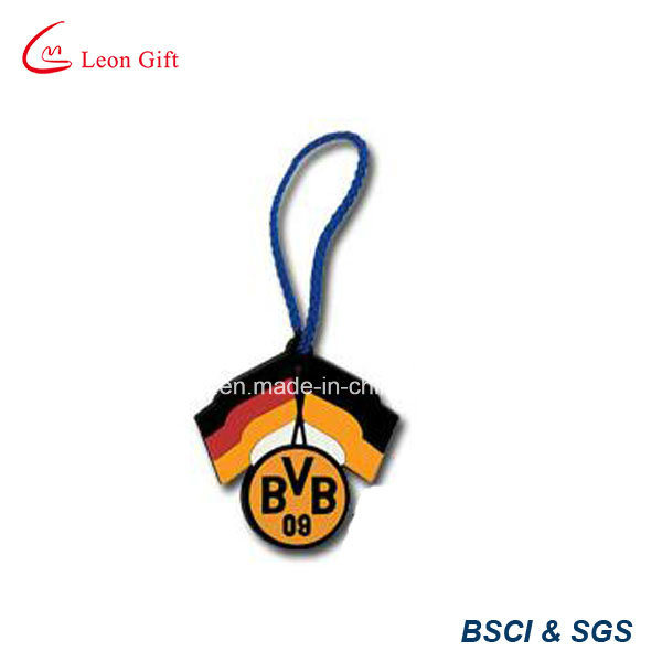 Customized Logo PVC Luggage Tag with Competitive Price pictures & photos