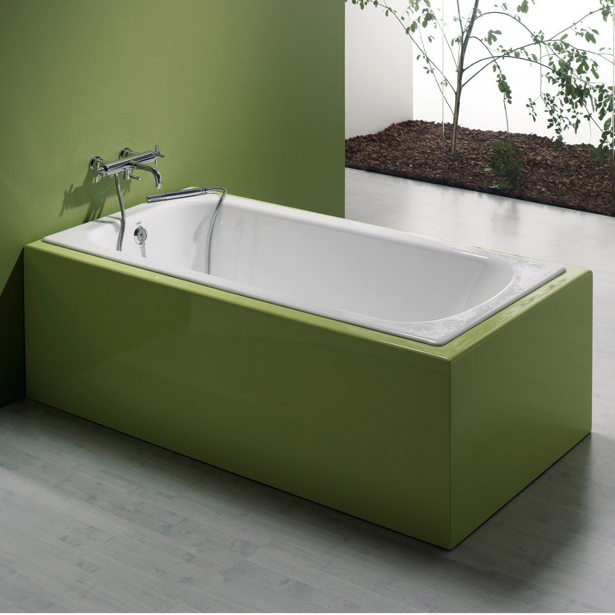 China Acrylic Hotel Project Modern Drop In Bathtub Photos Pictures Made In China Com