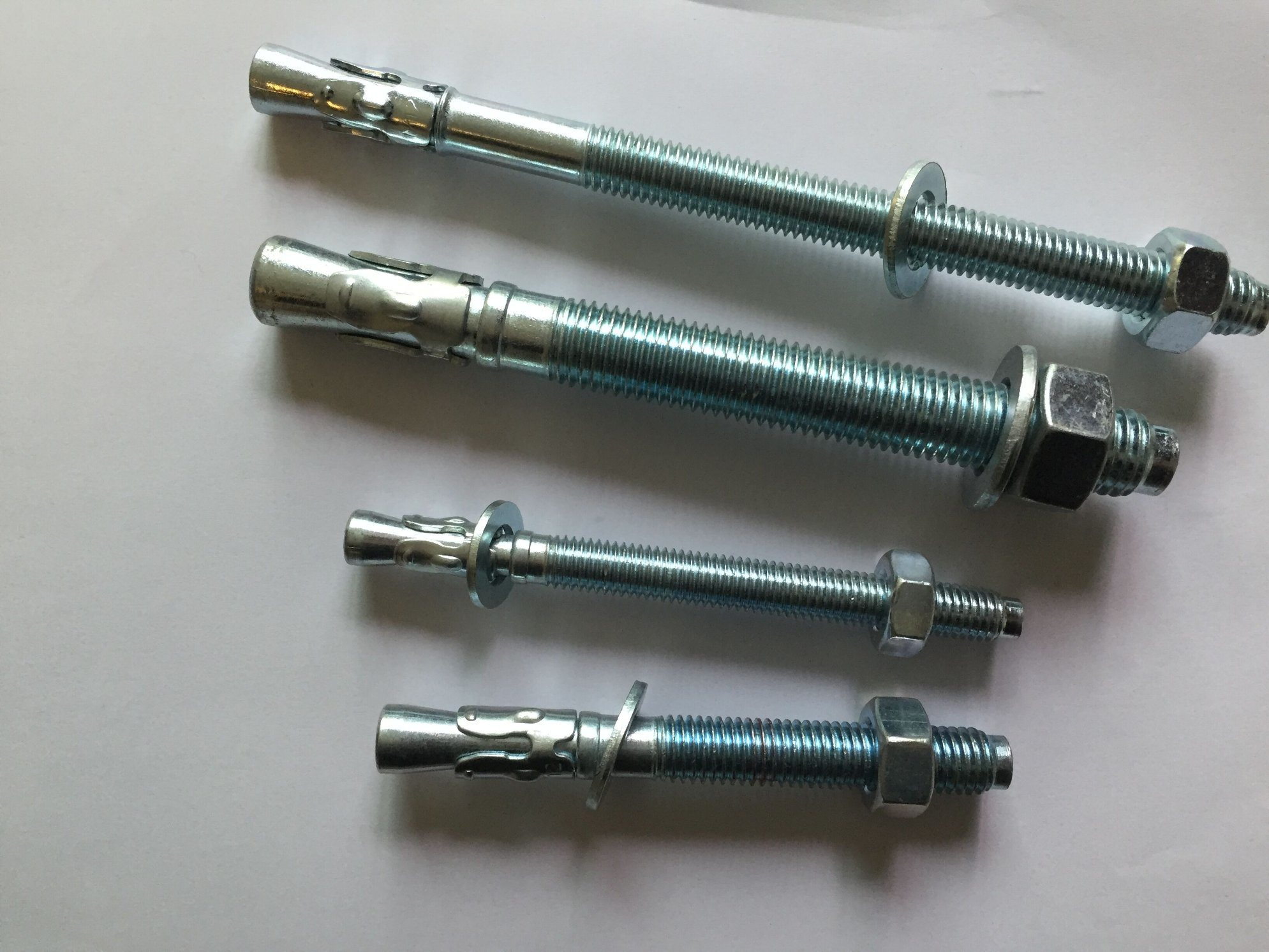 Fastener, Wedge Anchor, Anchor Bolt pictures & photos