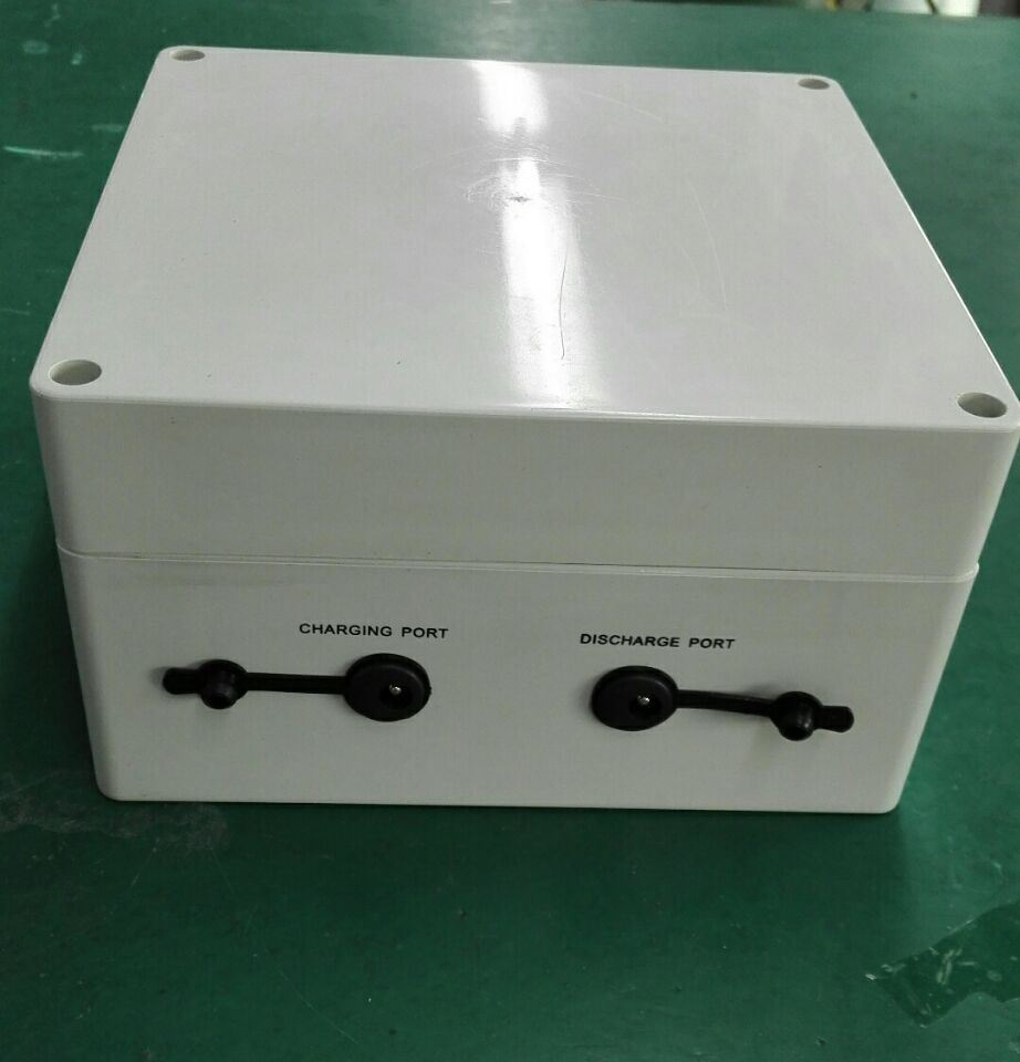 Solar Energy Lithium Battery Pack 12V15ah pictures & photos
