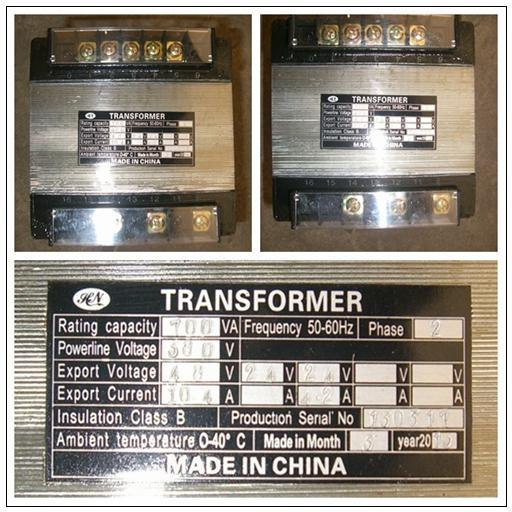 China Construction Transformers, Construction Transformers Manufacturers,  Suppliers, Price | Made-in-China com
