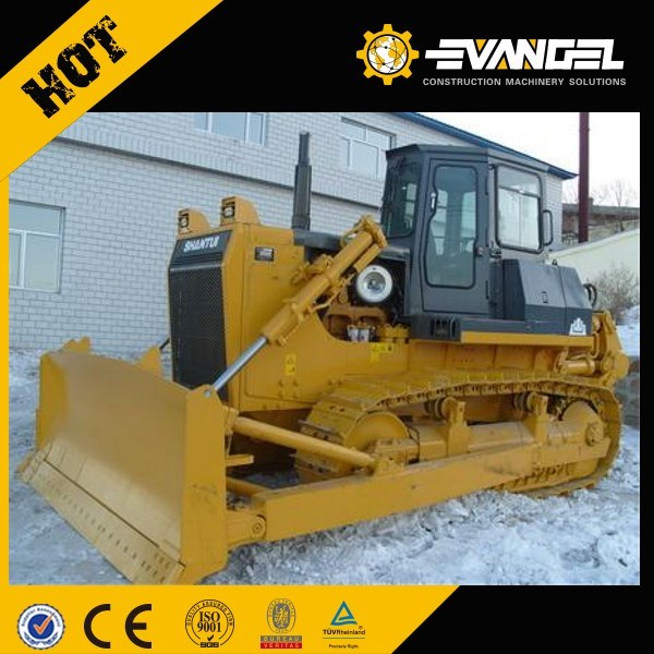 Construction Machinery Shantui Dozer 320HP Excavator Crawler Bulldozer SD32 pictures & photos