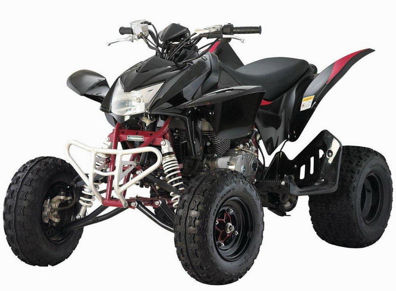 China Sport Atv 400cc Quad Bike All Terrain Vehicle Photos
