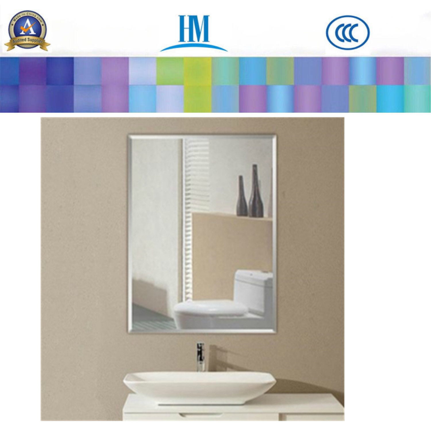China Wall Bathroom Mirrors, Vanity Mirrors, Online Mirrors for ...