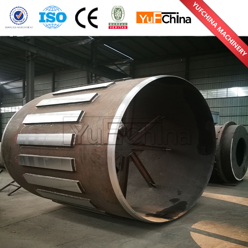 Rotary Kiln for Limestone, Cement, Iron Ore pictures & photos