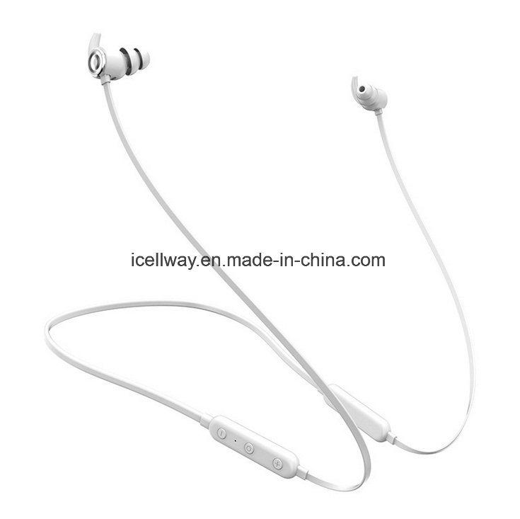 8a7f2544e97 Wireless Headphones, Neckband Best Bluetooth Headset Lightweight Earbuds  in-Ear Earphones Magnetic Headset Model X13