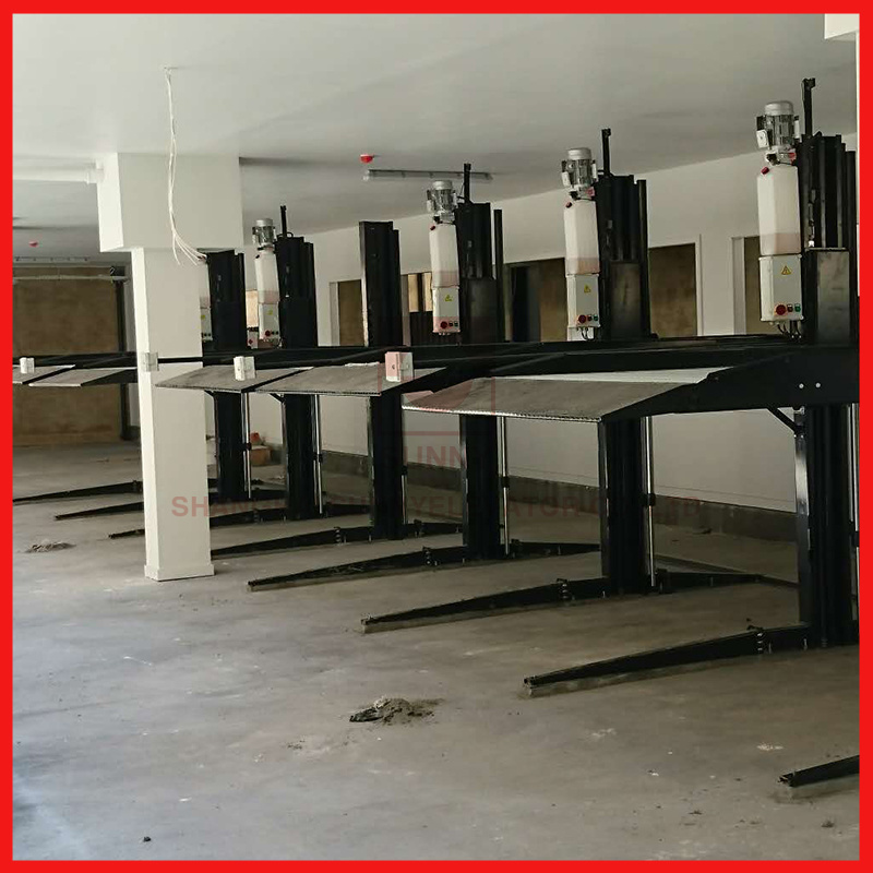 Special 2 Post Vehicle Garage Equipment Car Lift Parking Cost China Car Parking Lift Elevator Made In China Com