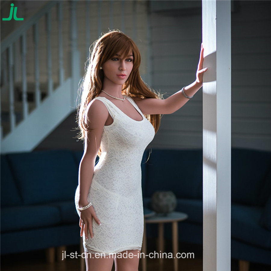 China Jl 165Cm American Mature Girl Silicone Blow Up Sex Doll For Man Photos -9638