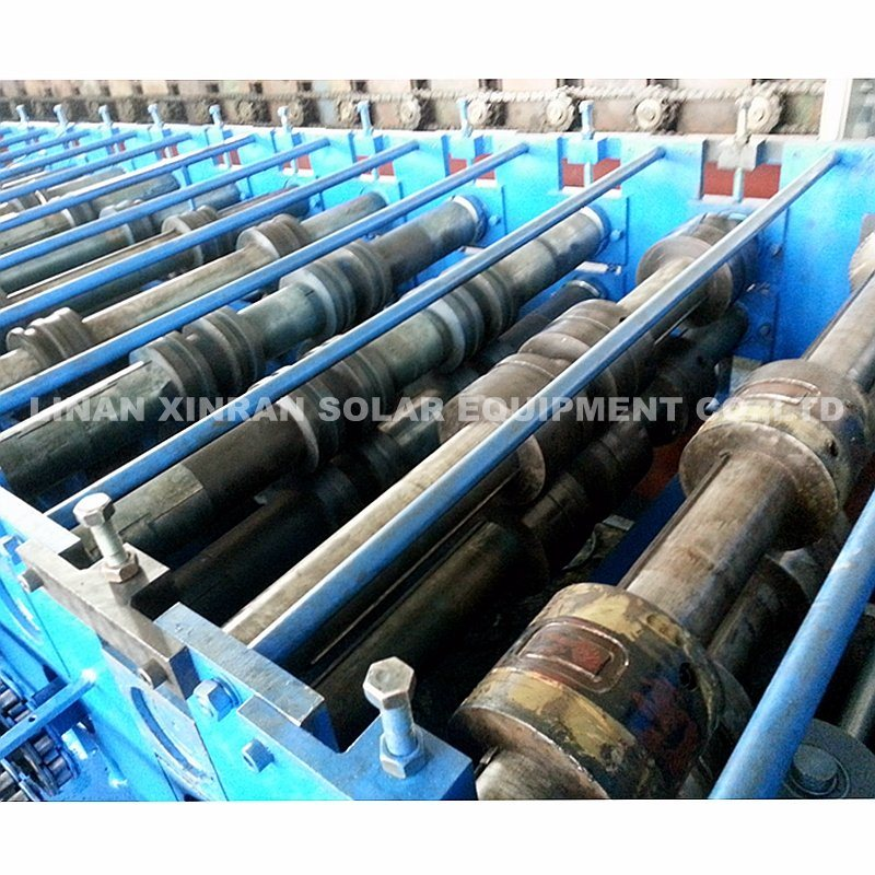 Cable Tray Metal Stud Roll Forming Machine