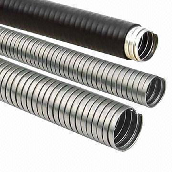 Stainless Steel 304 Flexible Metal Conduit for Cable Protection