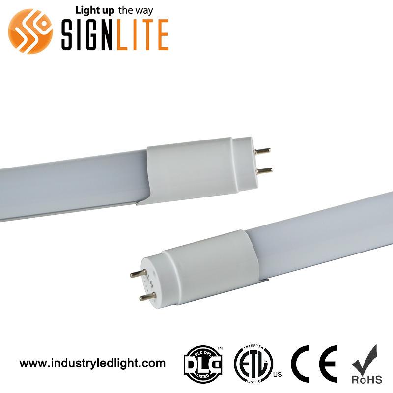 China 1200mm4ft 18w 130lmw Led Tube Light With Dlc Etl Fcc