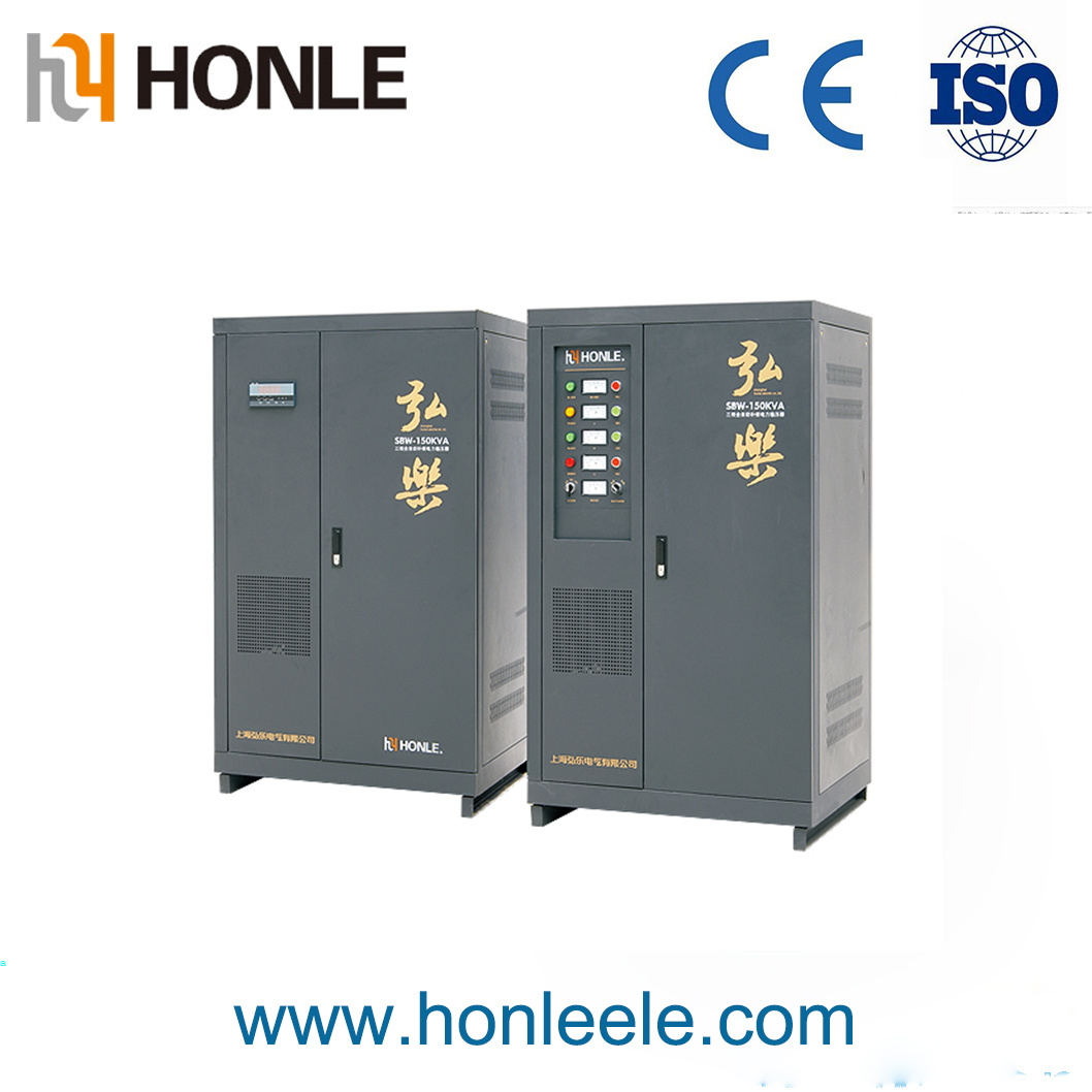 China Whole House for 10kVA Voltage Stabilizer / Parts - China ...