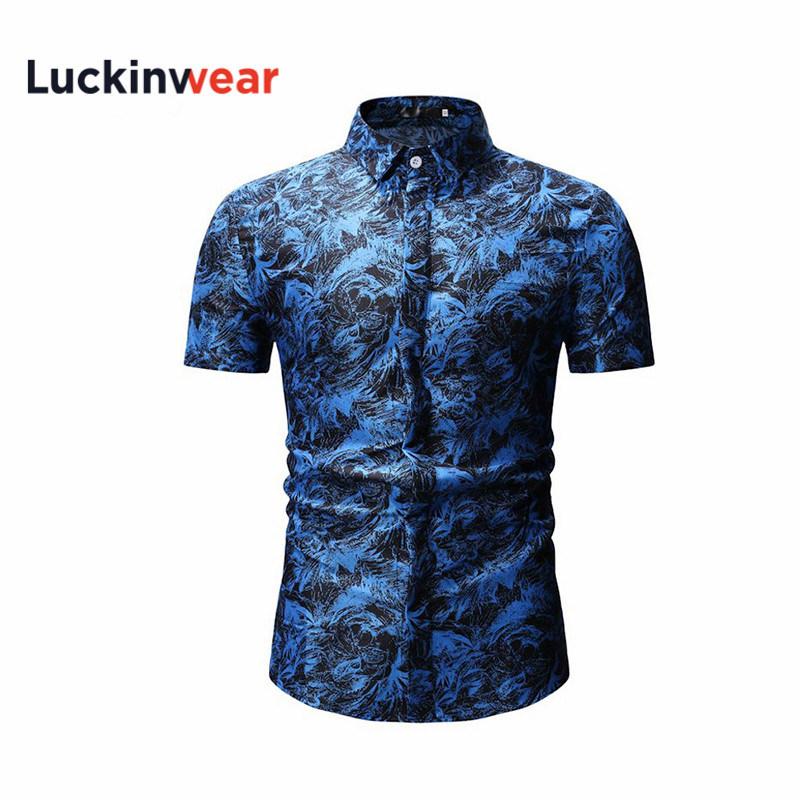 a0811600 China Hawaiian Shirt Short Sleeve Men Dress Shirt Breathable Men′s Short  Sleeve Custom Brand Clothing - China Shirt, Men Shirt