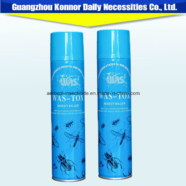 Africa No. 1 Pump Mosquito Killer Spray, Alcohol Base Anti Mosquito Spray for Home Use