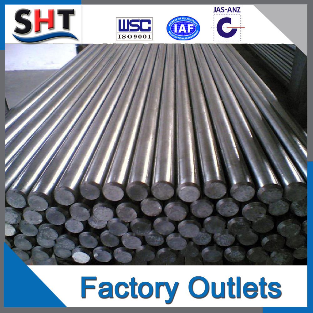 High Quality Stainless Steel Rod 15-5pH