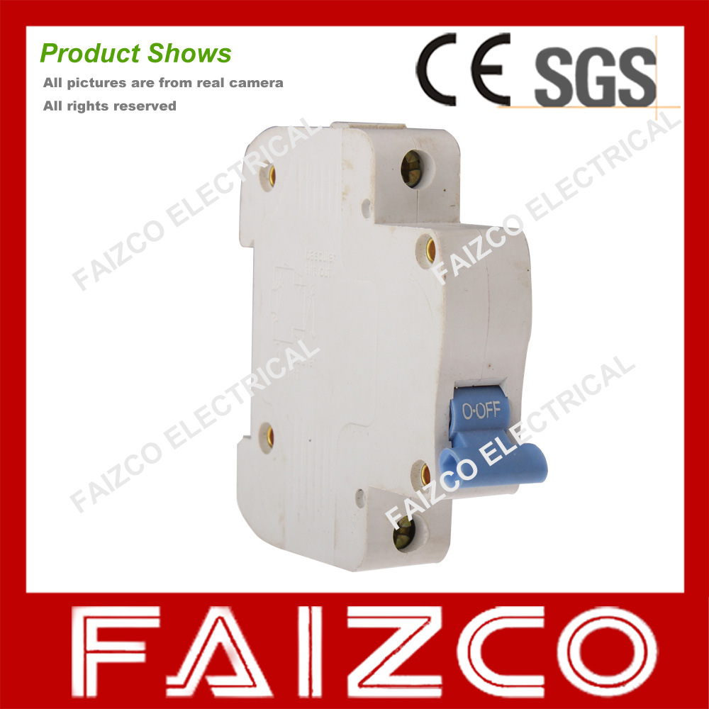 China Truu Inpack Kj 63 Mcb Miniature Circuit Breaker Electronics Is A Device Designed To Pakistan