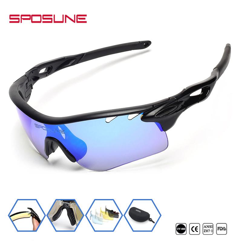 b3fa8c906f Wholesale Custom Logo Sunglasses Cat 3 Cycling Riding Sports Eyewear UV400  Protection Glasses