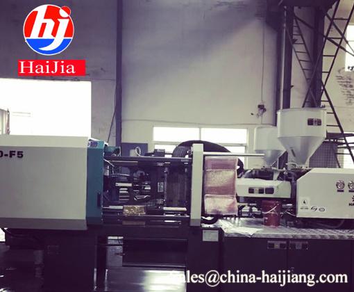 China 80 Ton Plastic Injection Moulding Machine - China