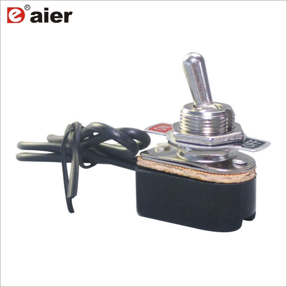 China On Off Electric Wiring Single Pole 12v Toggle Switch 200 Circuit Breaker Best Collection Electrical Image For