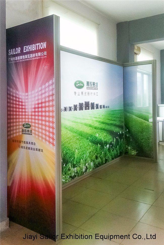 Fabric Exhibition Stand : China garment fabric exhibition stand with aluminium stand china