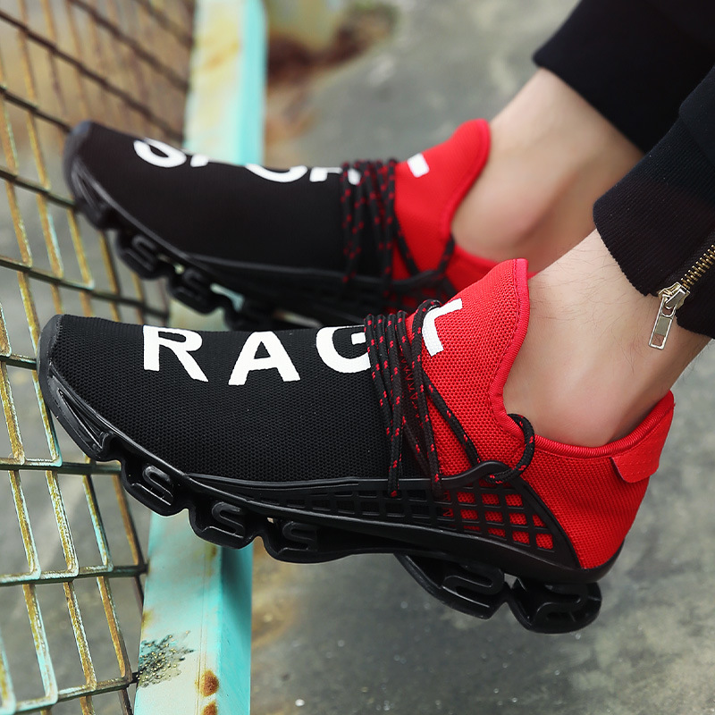 f4d4447c2add49 High Quality Mesh Male Sport Shoes and Sneakers Manufacturer, USA Wholesale  Sneakers Shoes Sports, Man Breathable Sport Shoes