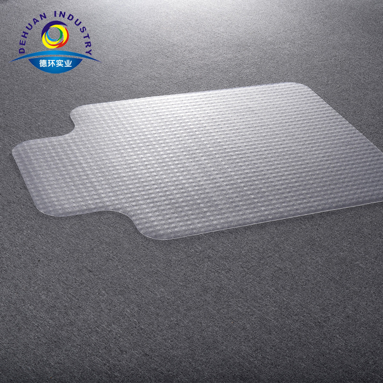 Waterproof Carpet Protector Mat Office Chair