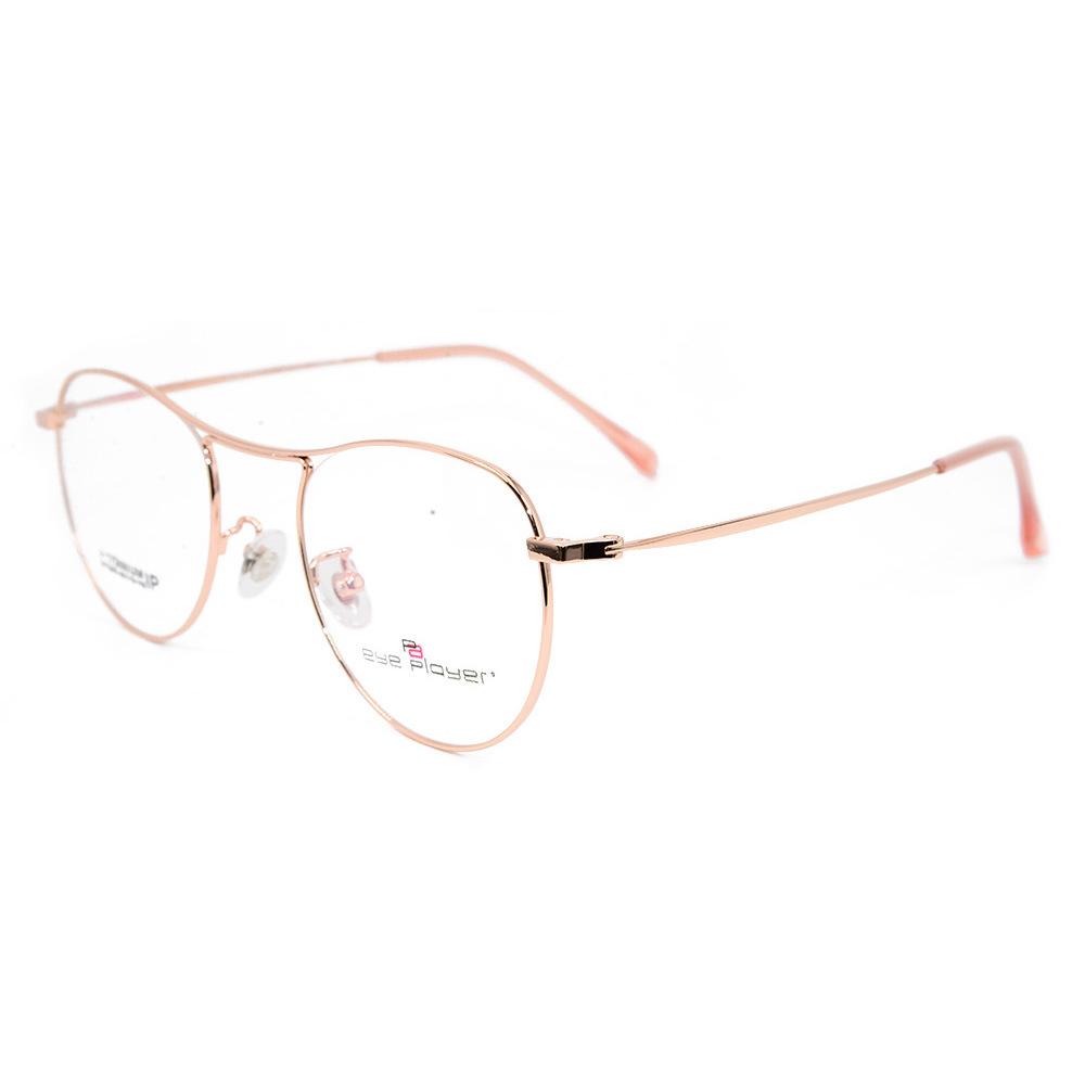 6637a59d97e China Fashion New Design Titanium Eyeglasses Frames for Men - China Optical  Frame Eyewear