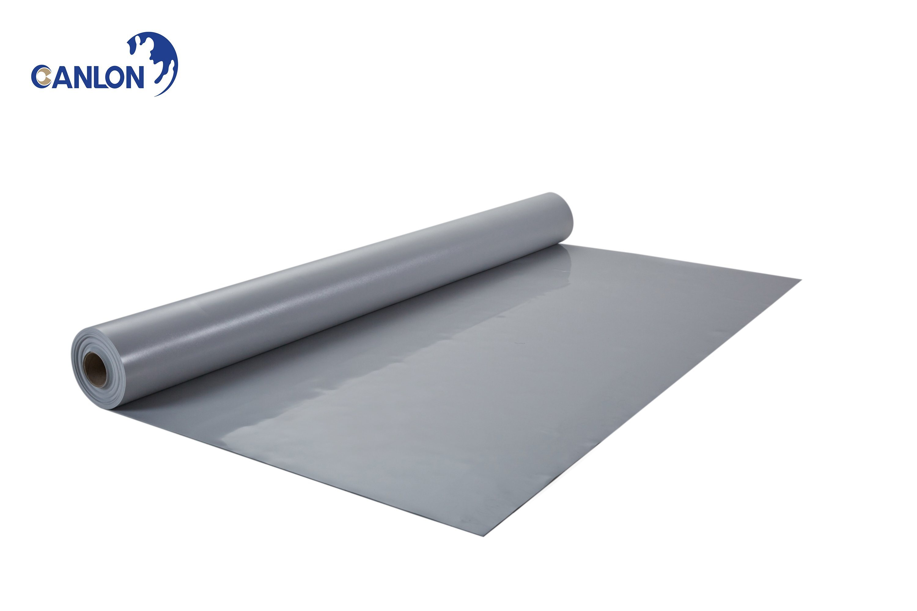China Pvc Smooth Type Single Ply Roofing Membrane China Pvc Roofing Membrane Single Ply Membrane