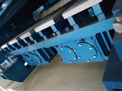Fully Automatic Block Machine (QFT12-15) Production Line pictures & photos