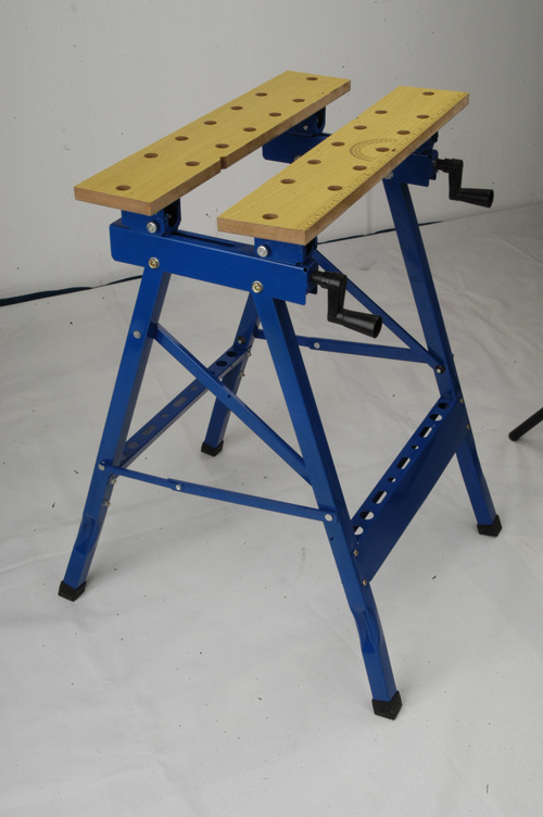 Folding and Tiltable Workbench (YH-WB010) pictures & photos