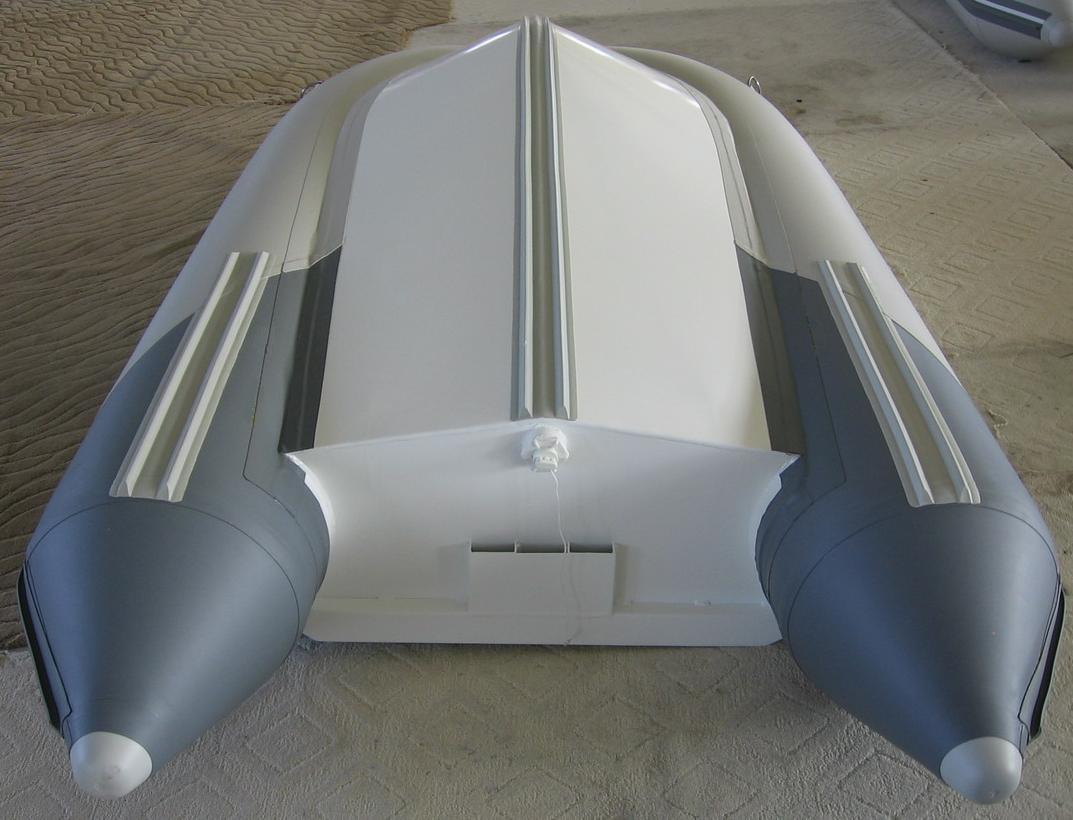 Inflatable Tube Without Console /Small Yacht (FWN-V300) pictures & photos
