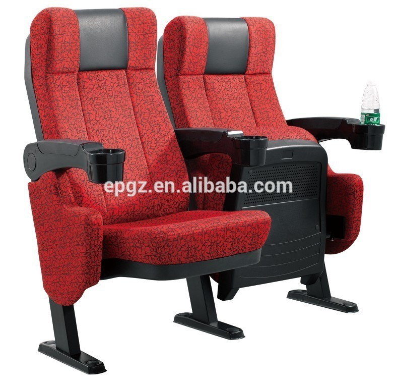 Modern Theater Furniture Chair Auditorium Meeting Seating